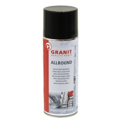 SPRAY ALL ROUND GR400 DE 400ML